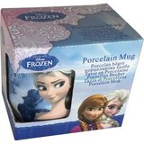 Frozen 11OZ porcelain mug in gift box_