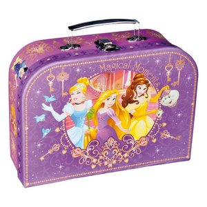 Disney Princess Koffer