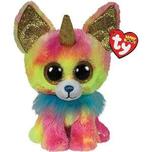 TY Beanie Boo's Eenhoorn Chihuahua Knuffel Yips 15 cm