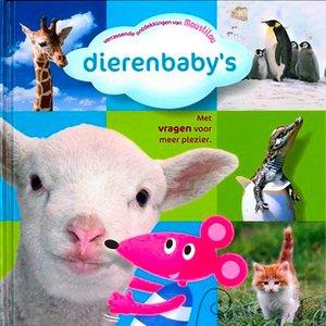 Boek Dierenbaby's