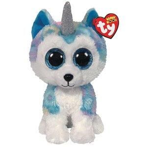 TY Beanie Boo's Husky Knuffel Helena 24 cm