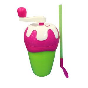 Chillfactor Milkshake Maker Groen/Roze
