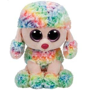TY Beanie Buddy Rainbow 24cm