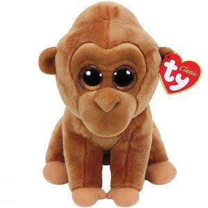 TY Classic Knuffel Gorilla Monroe 33 cm