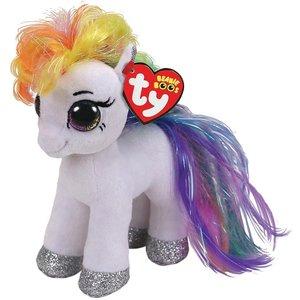 TY Beanie Boo's Pony Knuffel Starr 15 cm