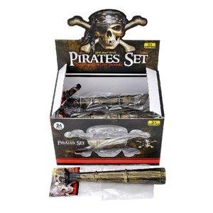 Piraten Telescoop