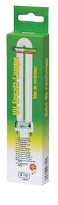Windhager 08318 UV Reservelamp voor Insectenlampen 9W