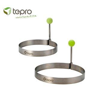 Tepro 8332 Braadringen Duoset RVS
