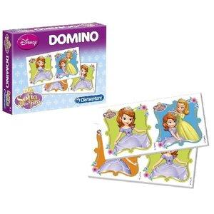Disney Sofia Domino