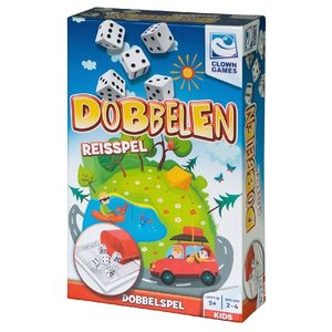Clown Games Dobbelen