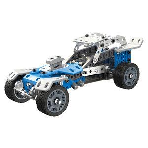 Meccano 10 Model Set Trophy Truck