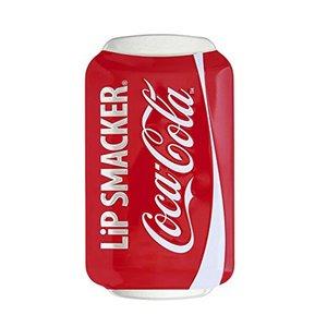 Lip Smacker Lipbalm in Coca Cola Blikje 6 Smaken