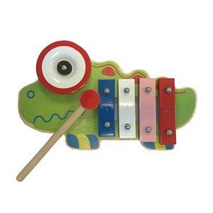 Simply for Kids Houten Kameleon Xylofoon