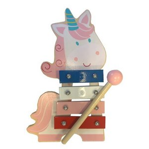 Simply for Kids Houten Eenhoorn Xylofoon