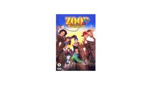 DVD Zoop in Zuid Amerika