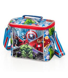 Avengers - Lunchtas 22 cm hoog - Avengers