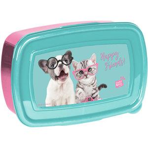 Studio Pets broodtrommel happy friends