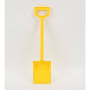 Plastic Schep Uni 50cm Assorti