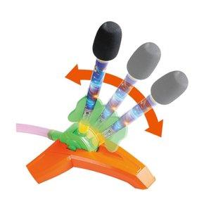 Summertime Power Rocket XL met 2 Raketten + Geluid