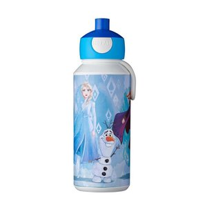 Mepal Campus Pop-Up Drinkfles Disney Frozen 2 400 ml