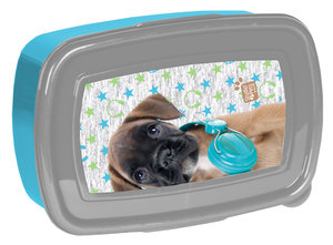 Studio Pets - Broodtrommel - Headset - voor Meisjes