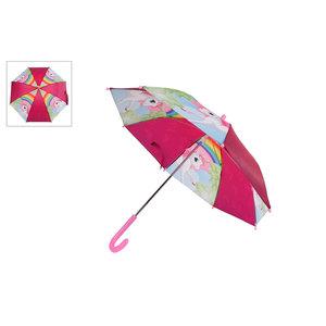 Eenhoorn Paraplu 70x60 cm