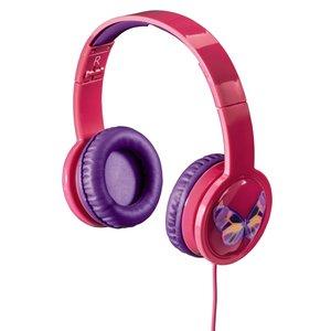 Hama Blink'n Kids Over-ear Stereo Headphones