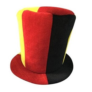 Belgian Red Devils Musical Hat