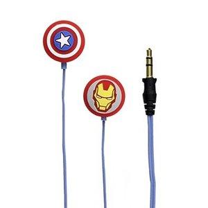 Avengers  In Ear Hoofdtelefoon