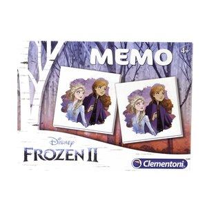 Clementoni Disney Frozen 2 Memo