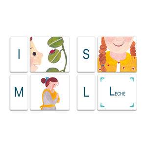 Clementoni Spelend Leren Mijn Eigen Alfabet