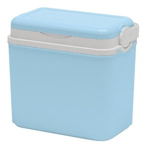 Koelbox 24L Lichtblauw