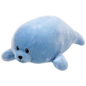 TY Baby Squirt Blauw 17cm