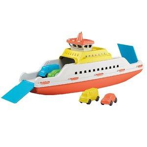 Veerboot 39cm + Accessoires
