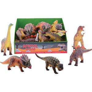 Animal World Dino 26-38 cm Assorti