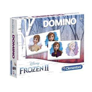 Clementoni Disney Frozen 2 Domino