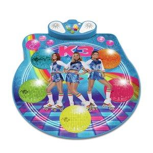 K3  Roller Disco Dansmat met Licht en Geluid