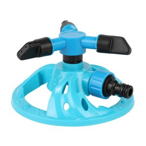 Splash! Ronddraaiende Watersproeier