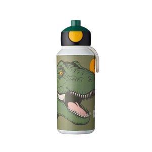 Mepal Campus Pop-Up Drinkfles Dino 400 ml