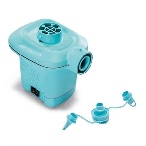 Intex 58640 Quick-Fill Elektrische Opblaaspomp 230V
