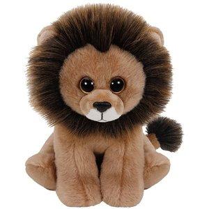 TY Classic Cecil Knuffel Leeuw 15cm