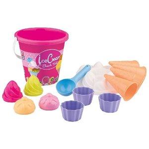Emmerset Ice Cream 7-delig