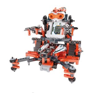 Clementoni Coding Lab RoboMaker Pro