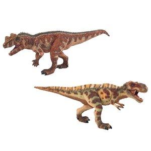 Dinosaurus T-Rex of Brachiosaurus 30 cm Assorti
