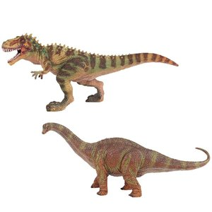 Dinosaurus T-Rex of Ceratosaurus 30 cm Assorti