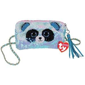 TY Fashion Handtas Panda Bamboo