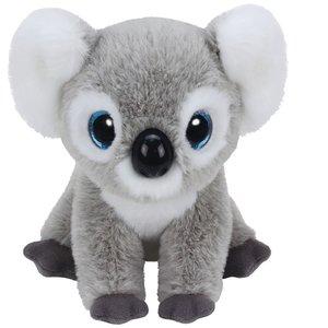 TY Beanie Babies Knuffel Koala Kookoo 15 cm