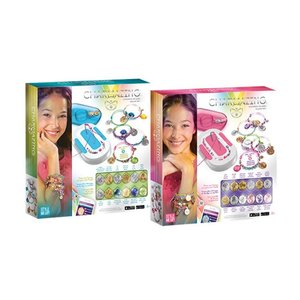 Style Me Up Charmazing Deluxe Kit Assorti