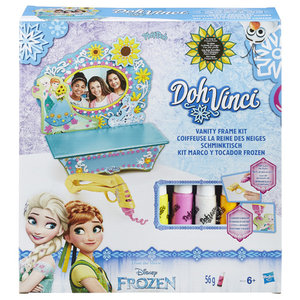 Hasbro Dohvinci Disney Frozen Kaptafel