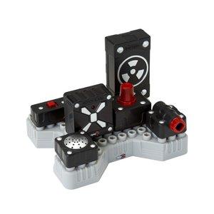 SpyX DIY Motion Alarm